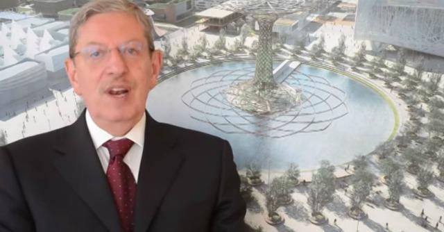 "Antonio Acerbo, commissario Expo indagato per corruzione su ""Vie d'acqua"""