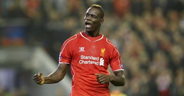 Mario Balotelli, aperta indagine su insulti razzisti contro il giocatore del Liverpool