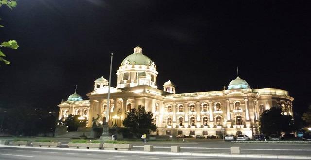 InterRail Grecia-Balcani: da Salonicco a Belgrado – I