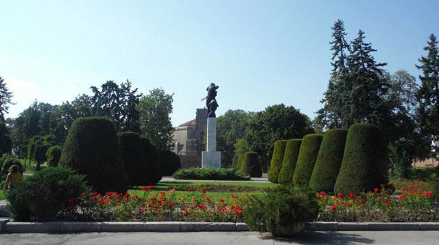 InterRail Grecia-Balcani: alla scoperta di Belgrado