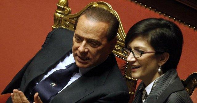 """Isis, Berlusconi: """"Maggioranza degli israeliani pensa sia corretto usare atomica"""""""