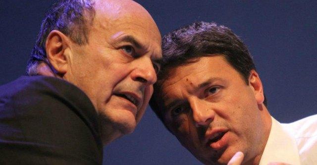 """Jobs Act, Bersani: """"Articolo 18 è dignità. Renzi governa col mio 25%"""""""