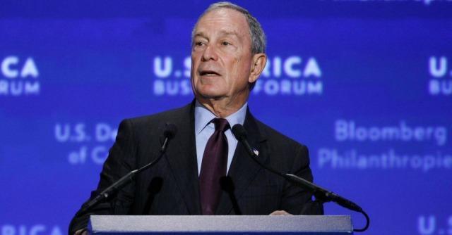 Bloomberg, l'ex sindaco di New York ci ripensa. E torna a guidare l'azienda