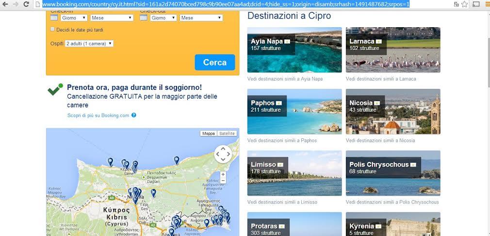 Diritto internazionale, dalla Crimea a Cipro: il turismo di massa nei territori non riconosciuti