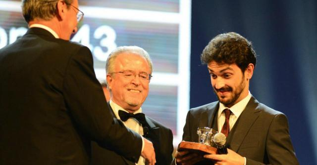 """Premio Campiello, vince a sorpresa """"Morte di un uomo felice"""" di Giorgio Fontana"""