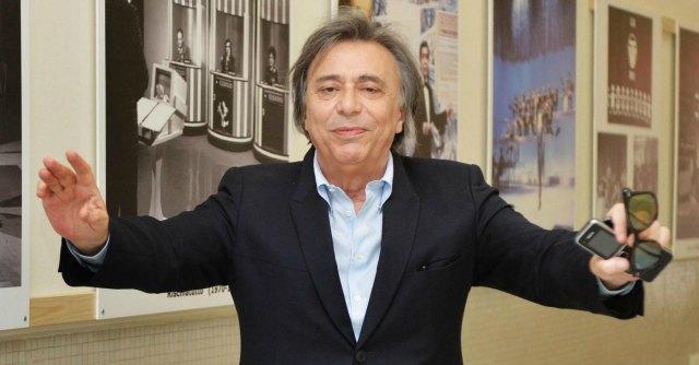 """Roma Fiction Fest, Freccero dirige: """"C'è apatia. Stufi dei soliti blablabla"""""""