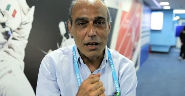 Carlo Paris
