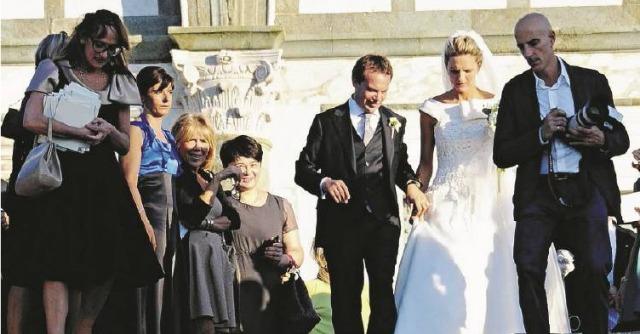 matrimonio carrai