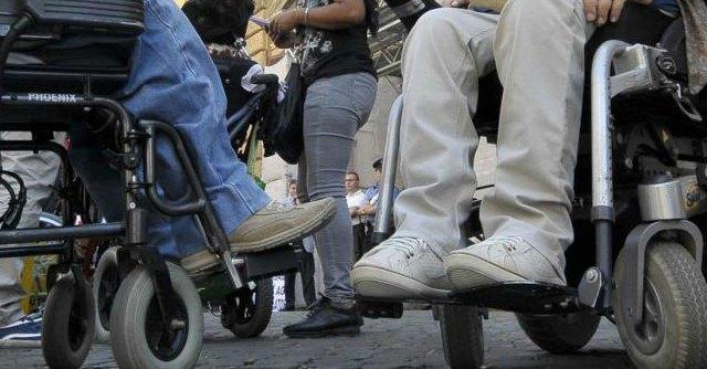 Disabili: caro Napolitano, perché non ci mette veramente la faccia?