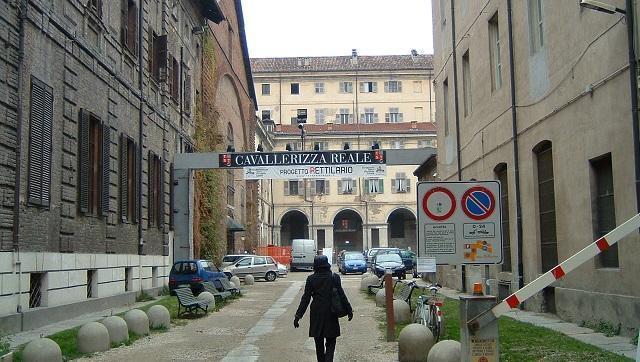 Torino-Cavallerizza