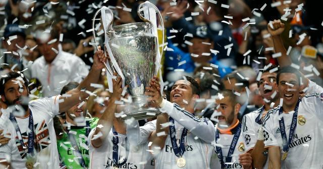 Champions League 2014 al via: la coppa 'democratica' di Platini vale 1,3 miliardi