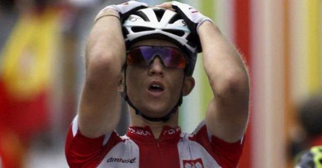 Mondiali ciclismo 2014, a Ponferrada vince Kwiatkowski. Delusione azzurra