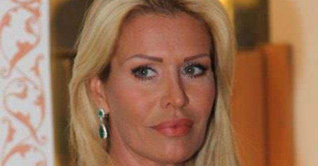 Claudia Montanarini, arrestata per stalking l'ex tronista di Uomini e Donne
