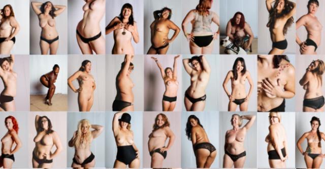 Instagram, #loveyourlines: un nuovo profilo celebra la bellezza delle donne 'vere'