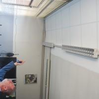 29mila euro per la manutenzione: costruiti i controsoffitti nelle aule