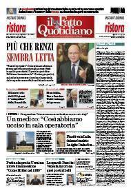 Più che Renzi sembra Letta