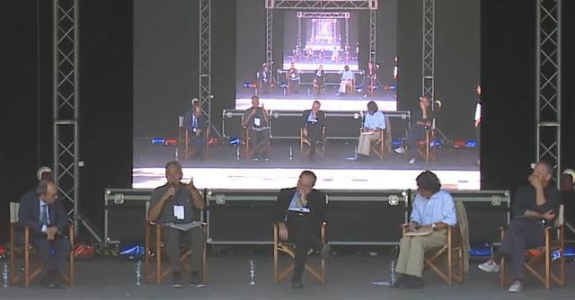 """Versiliana 2014, rivedi il dibattito """"Difendiamo la Costituzione"""""""