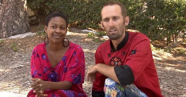 """Daniele Watts, l'attrice di Django arrestata per atti osceni: """"Poliziotto razzista"""""""