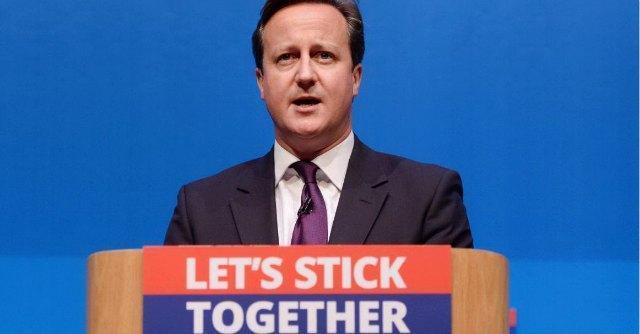 """Referendum Scozia, l'ultimo appello di Cameron: """"Sarebbe divorzio doloroso"""""""
