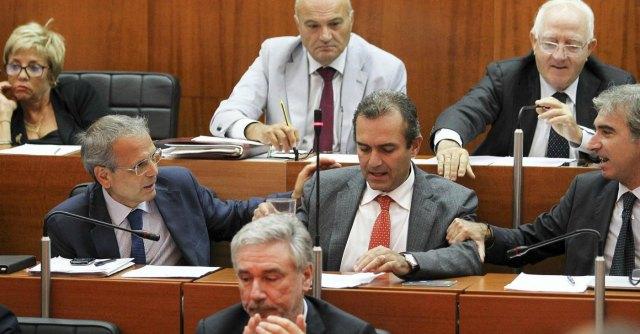 """De Magistris, anche l'Anm attacca: """"Inaccettabili parole su giudici di Roma"""""""