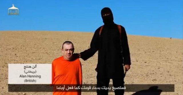 Isis: chi è il cooperante Alan Henning, l'altro ostaggio nelle mani dei jihadisti