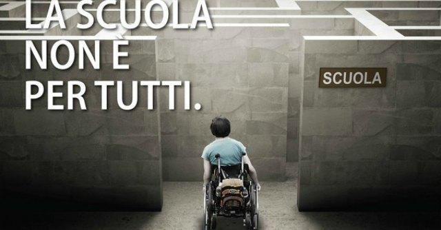 """Racconta la storia di tuo figlio disabile, le lettere all'associazione """"Tutti a scuola"""""""