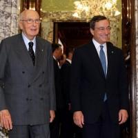 """Convegno """"L'Italia e l'economia mondiale 1861-2011"""""""