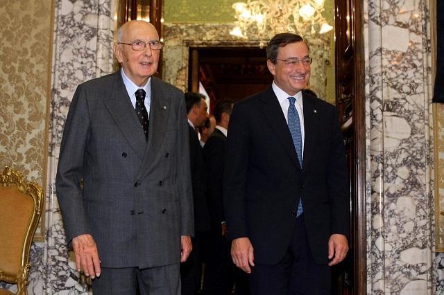 Le riforme di Draghi, Renzi e Napolitano sopprimono le tutele contro le discriminazioni