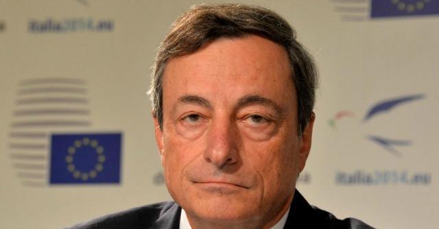 "Draghi pessimista al Parlamento Ue: ""Ripresa perde impulso. Servono riforme"""
