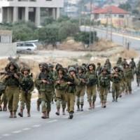esercito israele 640