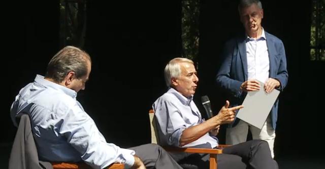 Versiliana 2014, rivedi il dibattito su Expo 2015 con Di Pietro, Pisapia e Sala
