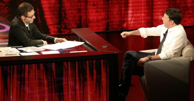 """Anm replica a Renzi: """"Tetto stipendi e ferie, il premier ci calunnia"""""""