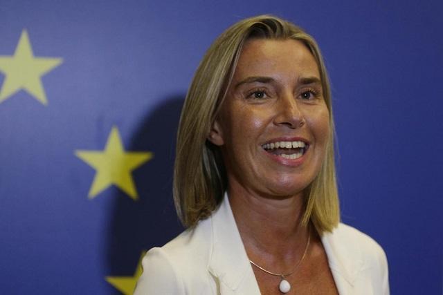Ue: Mogherini cambia ufficio a Bruxelles, una scelta politica?