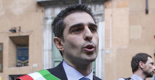 """Regionali Emilia, Pizzarotti: """"Non avere Defranceschi sarebbe una perdita"""""""
