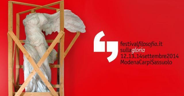 """Festival della filosofia: Bauman, Marzano e Recalcati parlano di """"gloria e celebrità"""""""