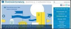 Festivaletteratura 2014, a Mantova  i racconti da Gaza e dall'Ucraina
