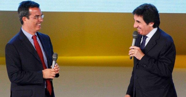 Giovanni Floris: esordio flop su La7, prima puntata di 19e40 incassa 1,45% di share