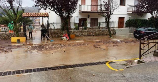 """Alluvione Gargano, disperso ragazzo. A San Marco in Lamis """"6mila persone evacuate"""""""