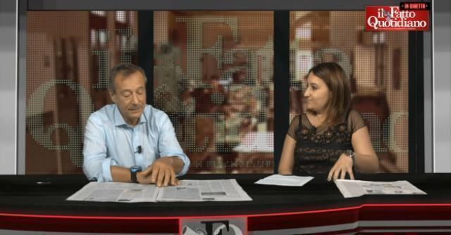 FattoTv, 'Fondi europei': l'inchiesta di Presadiretta. Rivedi la diretta con Iacona