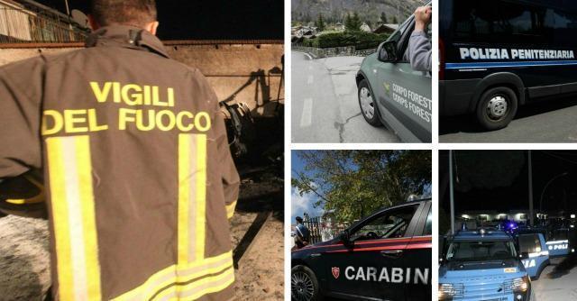 """Blocco contratti, sindacati forze dell'ordine: """"Pronti a sciopero"""". Renzi: """"No ricatti"""""""