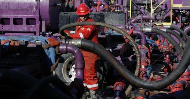 Shale gas: dopo i test nucleari, fracking nel Sahara algerino