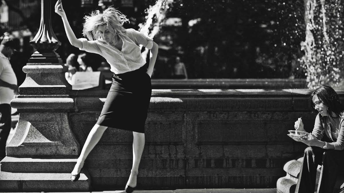 Quentin Tarantino: dalla top ten arriva 'Frances Ha'