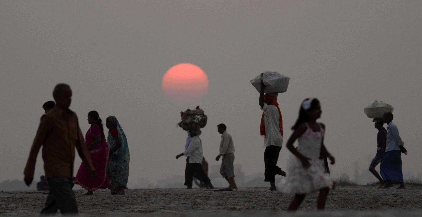 India: Narendra Modi e la difficile promessa di ripulire il fiume Gange