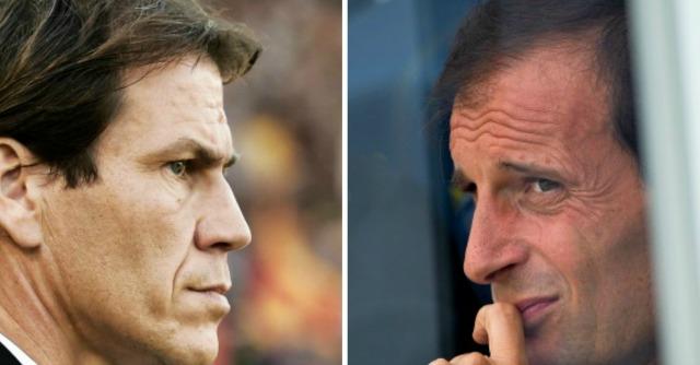 Champions League e scontro in Serie A: Juve e Roma, la settimana della verità