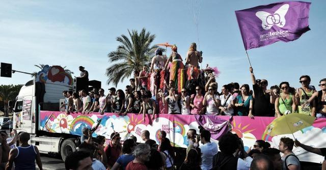 """Palermo, Arcigay querela il consigliere Figuccia che definì """"malati"""" gli omosessuali"""