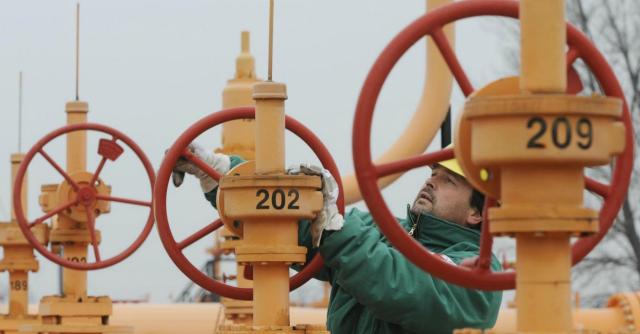 Gas russo, l'Ucraina pagherà a Mosca 3,1 miliardi entro fine anno