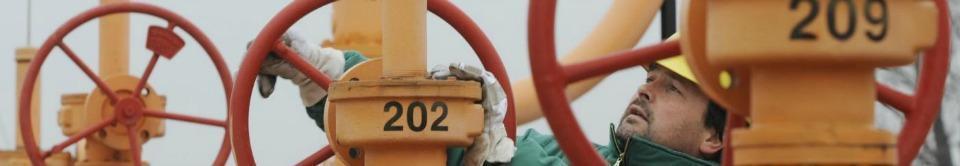 """Gas russo, Mosca e Kiev smentiscono la Ue """"Le forniture per l'Europa sono a rischio"""""""