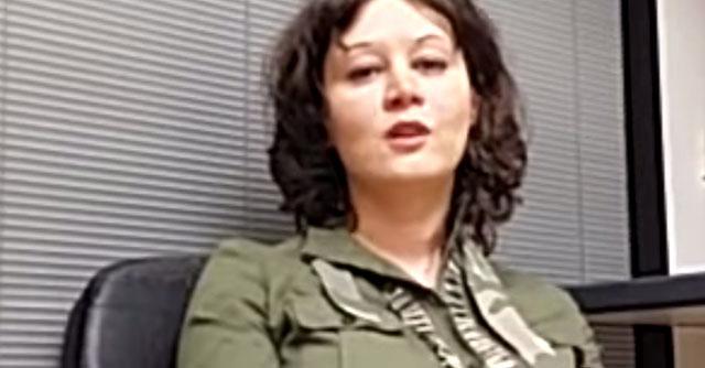 Regione Emilia Romagna, il Movimento 5 Stelle candida Giulia Gibertoni