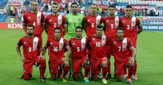 Euro 2016, l'esordio assoluto di Gibilterra: perdere 7 a 0 in casa ed essere felici