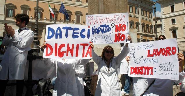 Giustizia sociale, l'Italia fa meglio solo di Grecia, Romania, Bulgaria e Ungheria